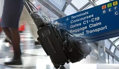 乘飞机行李超重怎么办?五大妙招帮您解决