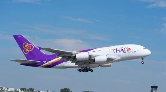【泰国航空】上海到悉尼优惠价往返2900元起+税