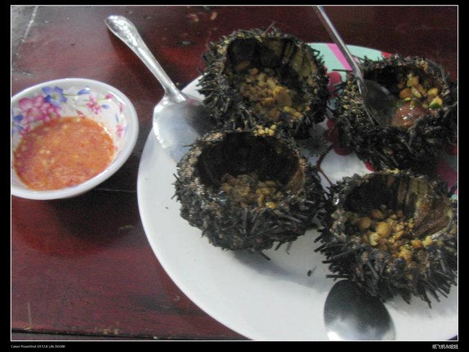 香甜越南富国岛