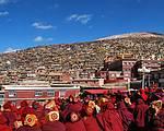 一生中值得去的地方--川西藏区