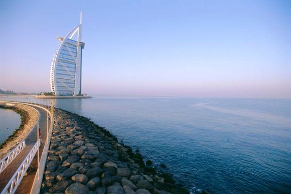 好消息!阿联酋宣布对中国公民开放落地签证