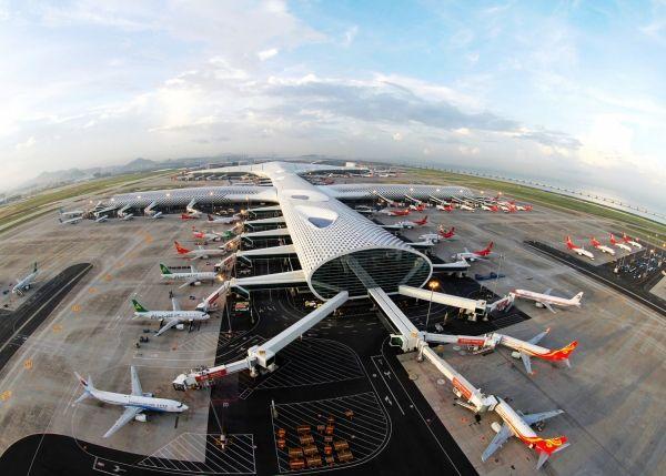 深圳机场年内将新开8个国际航点