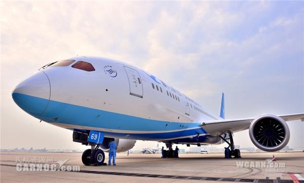 厦航26日开飞西雅图 构建连接欧美澳航线网络