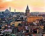 土耳其不仅仅只有烤肉,而且还有.........