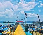 马来西亚 (兰卡威)