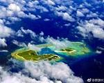 西沙群岛,新崛起的旅游圣地
