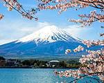 富士山为什么常年积雪?